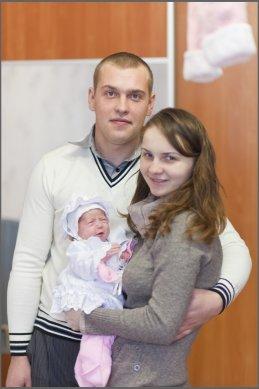 Екатерина Седойкина