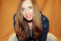 Алина Финочек