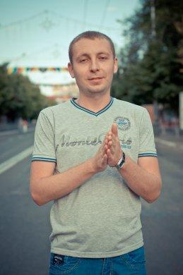 Вячеслав Прилипко