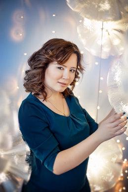 Марина Львова
