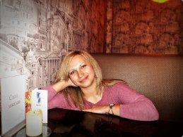 Лена Клитинова