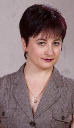 Юлия Топоркова