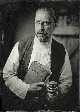 Сергей Гайлит