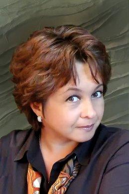 Лариса Фёдорова