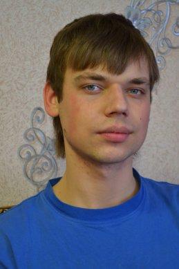 Дмитрий Бесхлебов