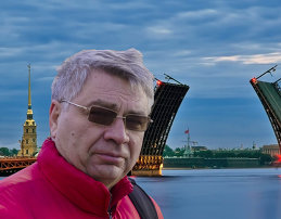 Андрей Трегубов