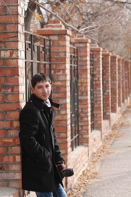 Игорь Кирпатовский