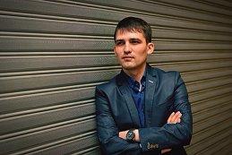 Саша Васильев