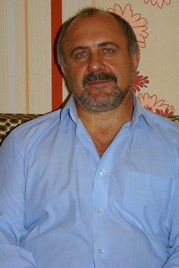 Иван Петрович Власик