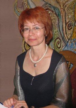 Татьяна Грицевич