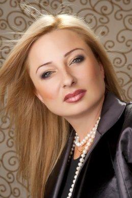 Олеся Смирова