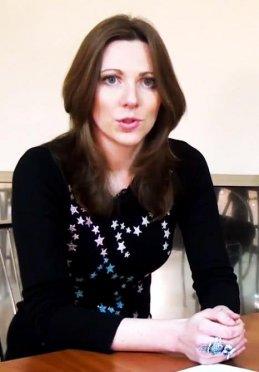 Anna Klochko