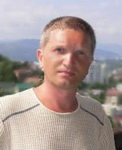 Сергей Боцвинов