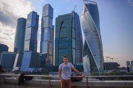 Александр Макаров