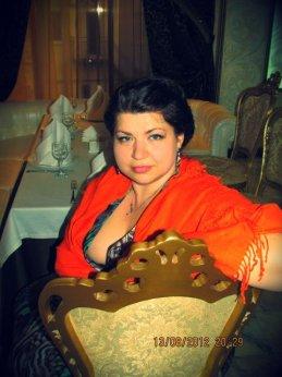 Ульяна Я