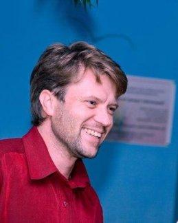 Alexey Letunov