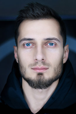 Aliaksandr Tarasevich
