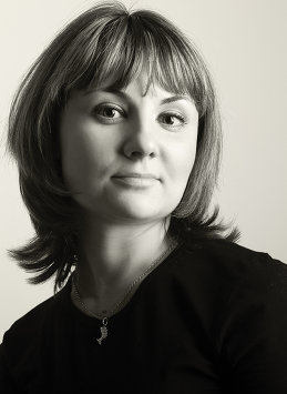 Anna Muxailova