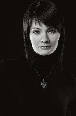 Варвара Кудинова