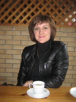 Наталья Хлыстова