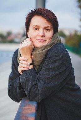 Жанна Панасюк