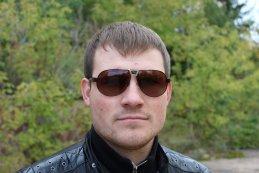 Игорь Панченко