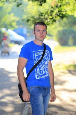 Андрей Белецкий