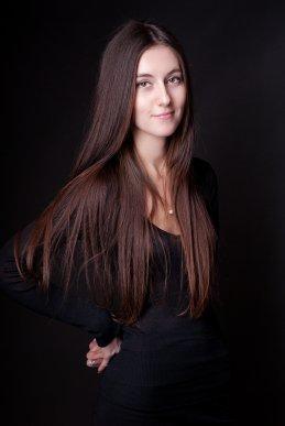 Yuliya Parfyonova