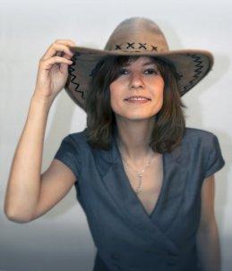 Maria Chernavina