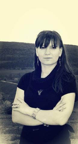 Halyna Hnativ