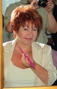 Татьяна Беляева