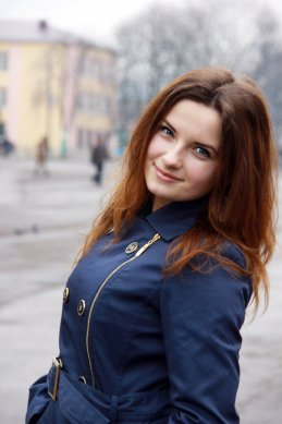 Александра Коханская