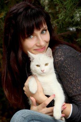 Кристина CrazyKISS