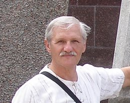 Владимир Лавут