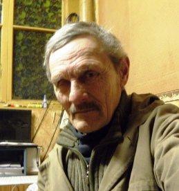 Вячеслав Штыряев
