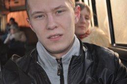 Леонид Гилев