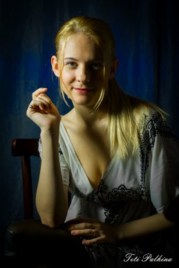 Татьяна Палкина