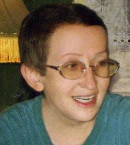 Татьяна Лекух