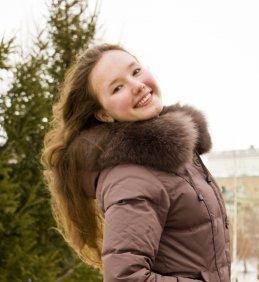 Диана Латыпова