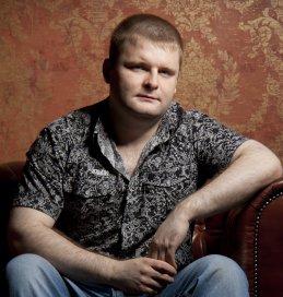 Дмитрий Саврасов