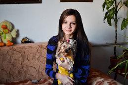 Анна Дорофеева