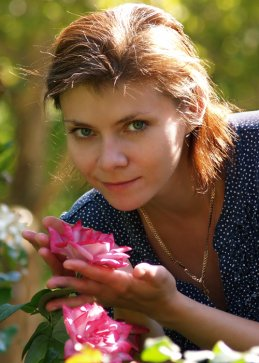 Камилия Яблонская