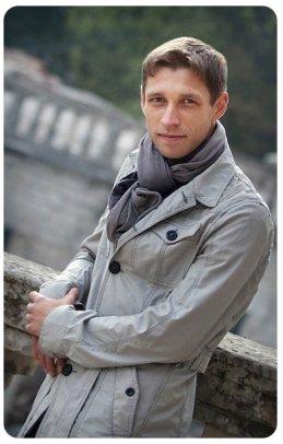 Алекс Ласкин