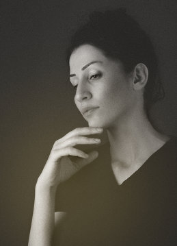 Emma Marashlyan