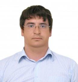 Сергей Мольков