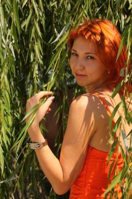 Леся Левитская