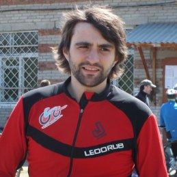 Павел Осокин