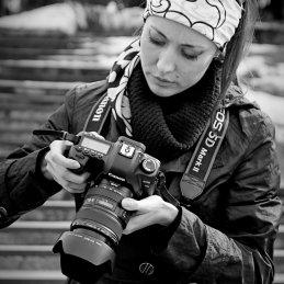 Анастасия Клецова