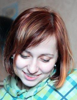 Ольга Маркова
