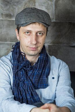 Александр Клюев